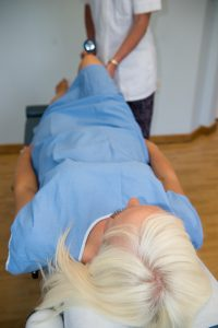chiropractic treatment byy our chelmsford chiropractor at cliffs chiropractic