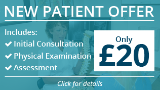 New Chiro Patient offer