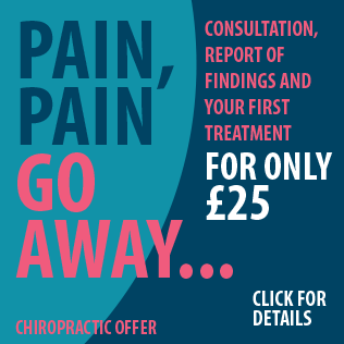 New Chiro Patient Offer